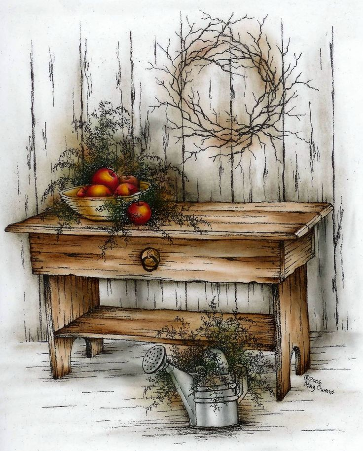 Pattern Packets - Autumn Charm