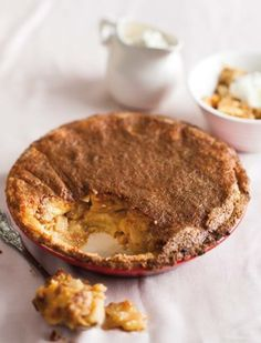 Suid-Afrika se lekkerste appeltert / The best apple tart in South Africa