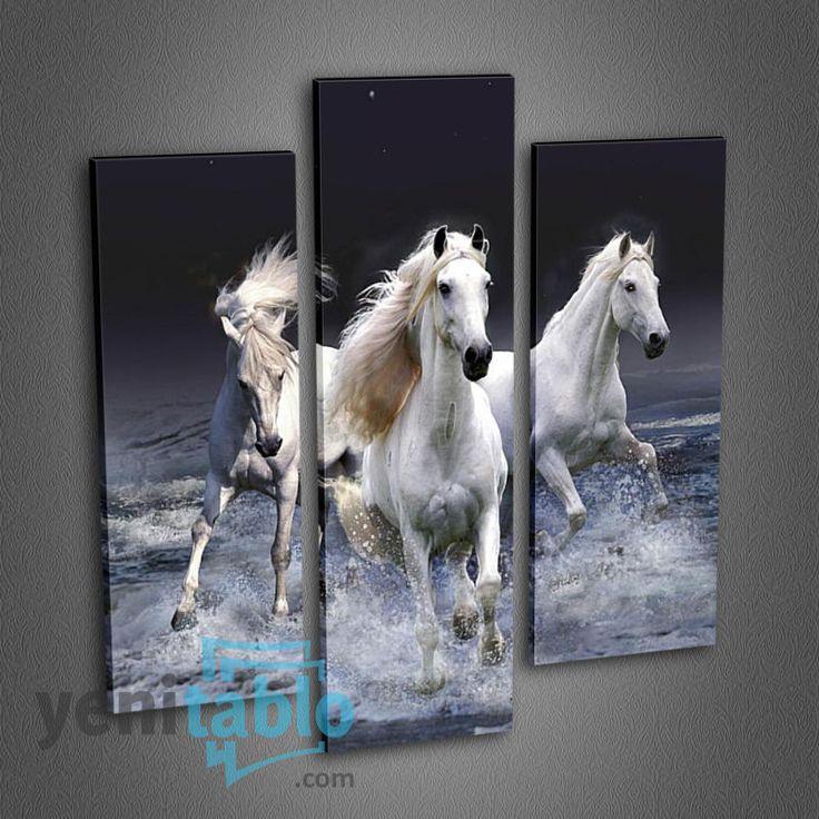 Beyaz Atlar Tablo http://www.yenitablo.com/pr6-beyaz-atlar-tablo