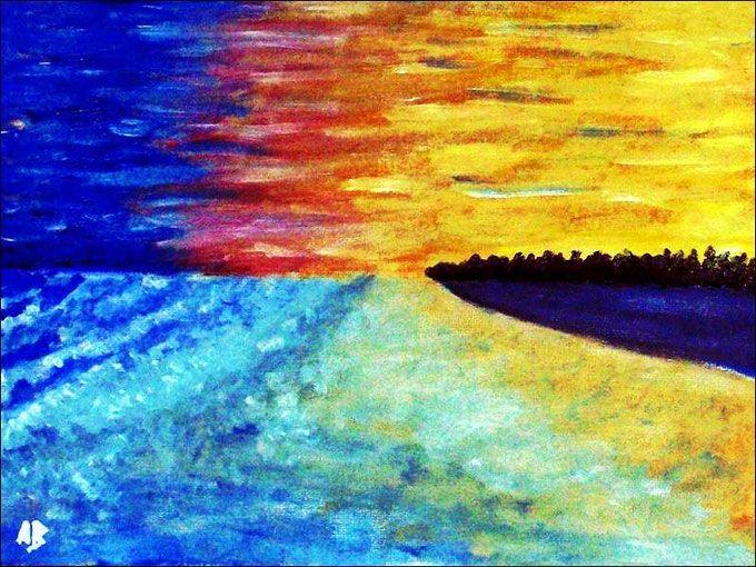 Die Wellen und die beste Küste datieren