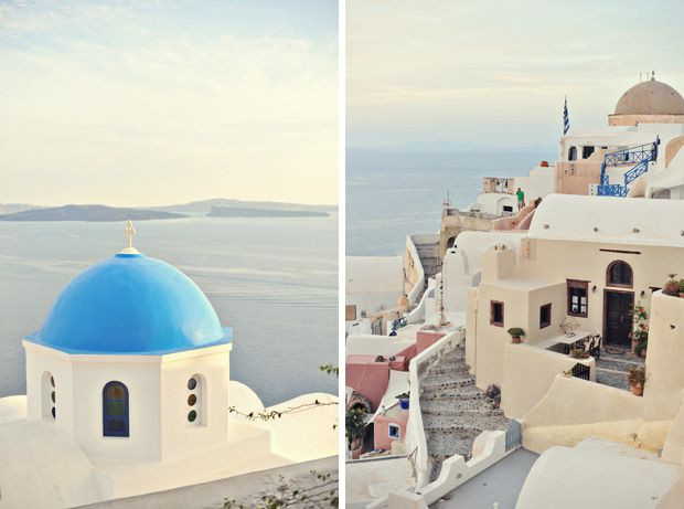 From Mr and Mrs Globe Trot: Greece
