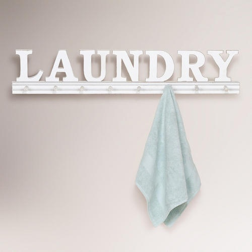 Laundry Sign With Hooks 94 Best Laundry Room Images On Pinterest  Laundry Room Good
