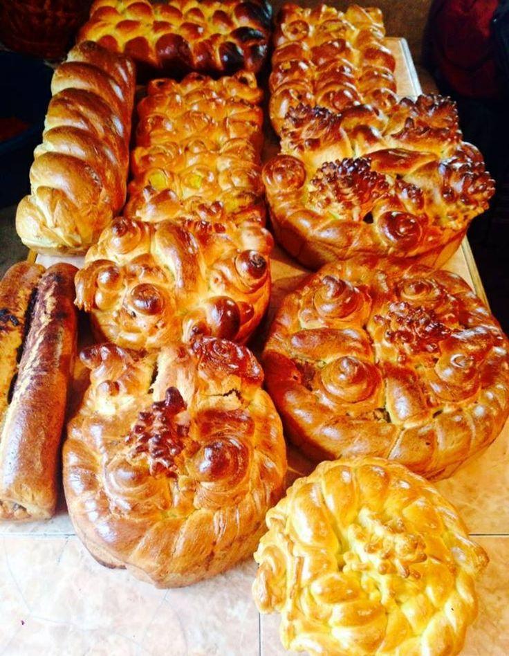 Bukovinian bread
