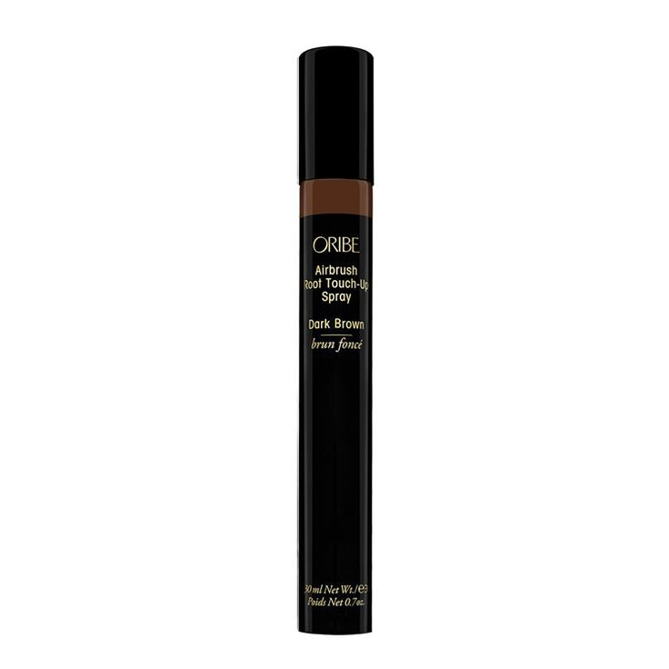 AIRBRUSH ROOT TOUCH UP SPRAY DARK BROWN - Edwards and Co