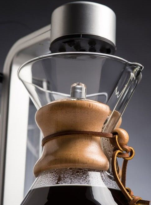 Upgrade Your Kitchen With the Chemex Ottomatic