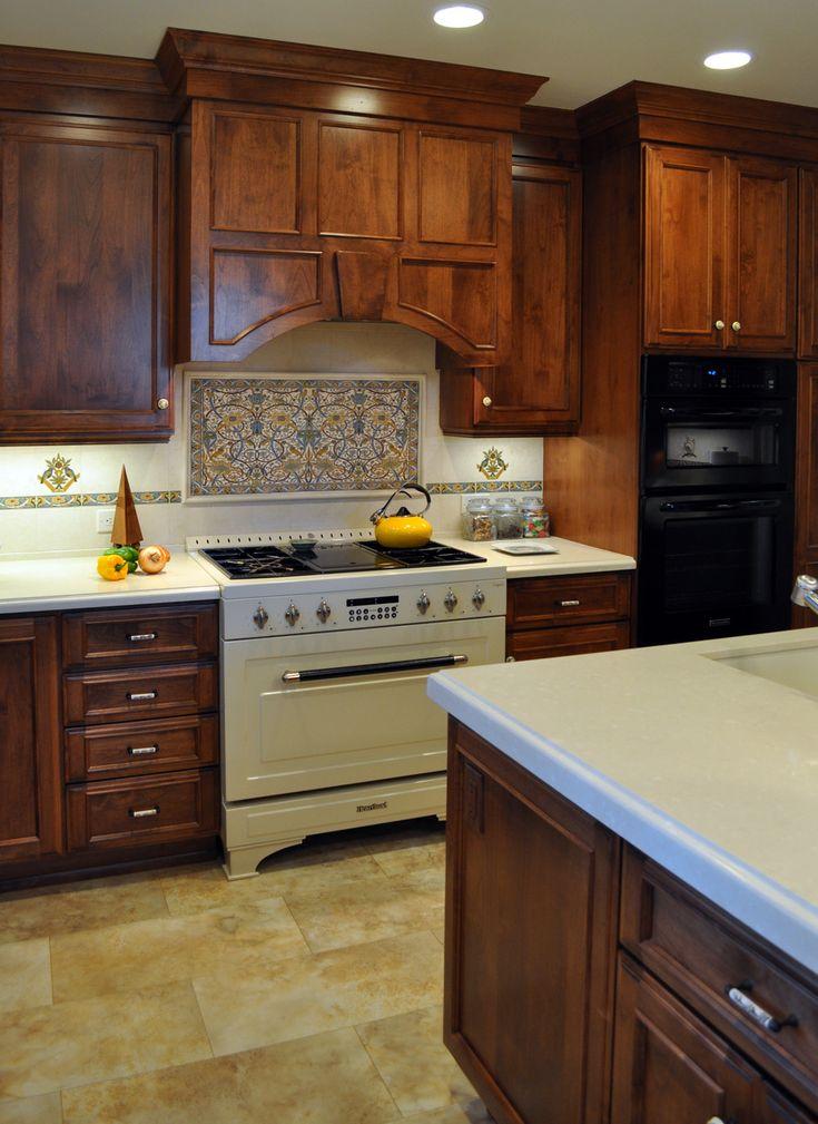 find this pin and more on kitchen backsplash - Kitchen Stove Backsplash Ideas