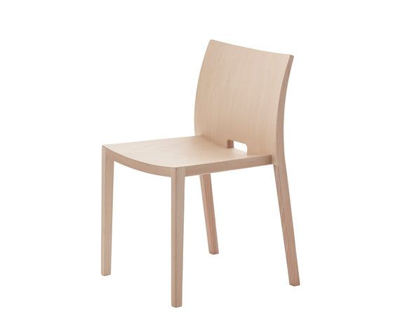 Sedie | Lounge-Aree d'attesa | Unos Chair | Andreu World | ... Check it out on Architonic