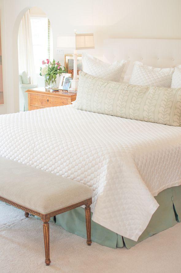 master bedroom retreat | blueprintstore.com/blog