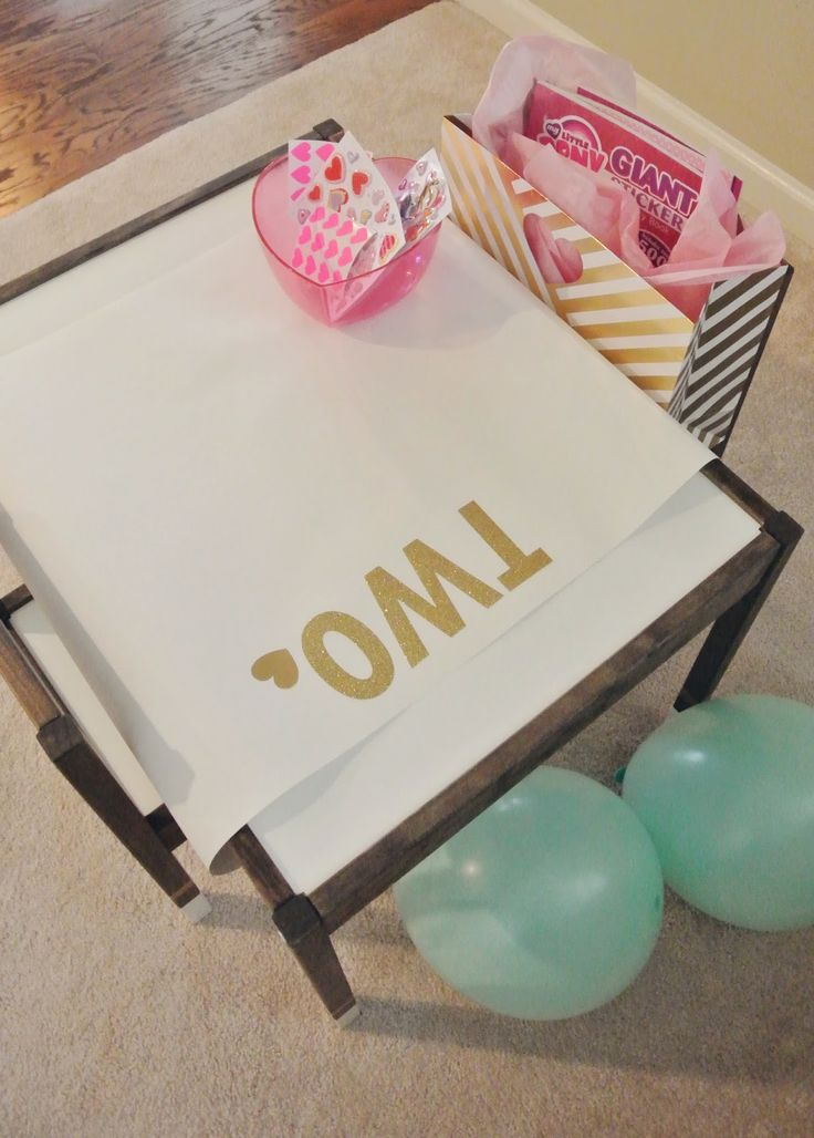 More Birthday Fun! - Little Baby Garvin