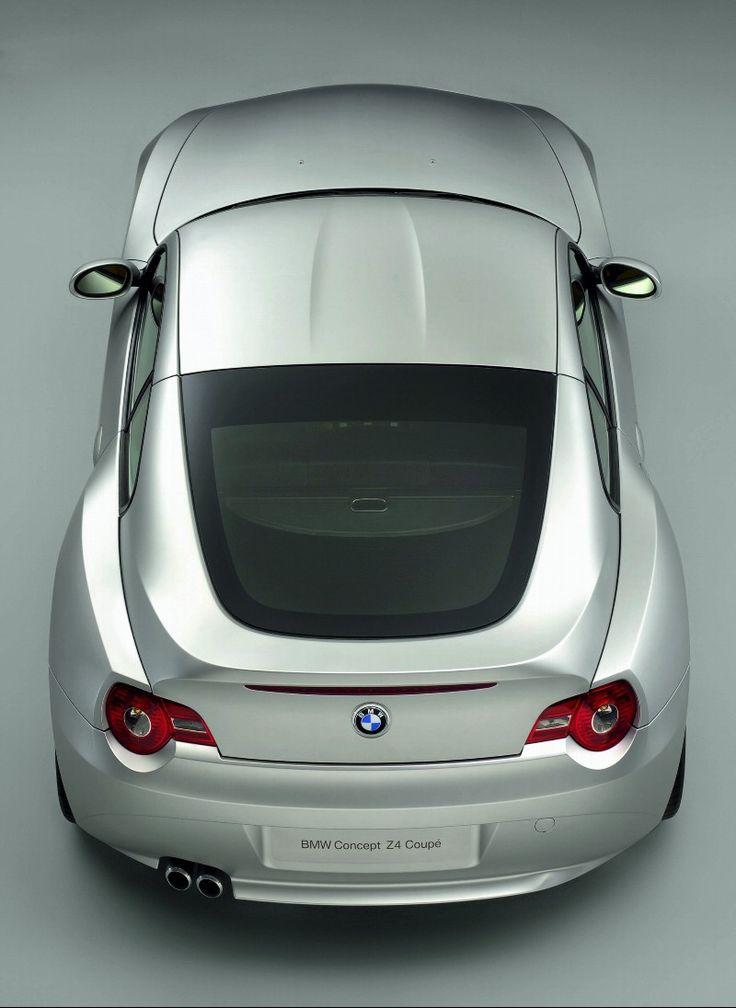 2007 BMW Z4 Image