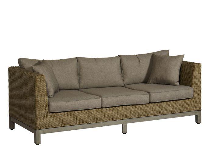 sofa 3-seter - NOWA DESIGN AS - Salerno - Møbelringen