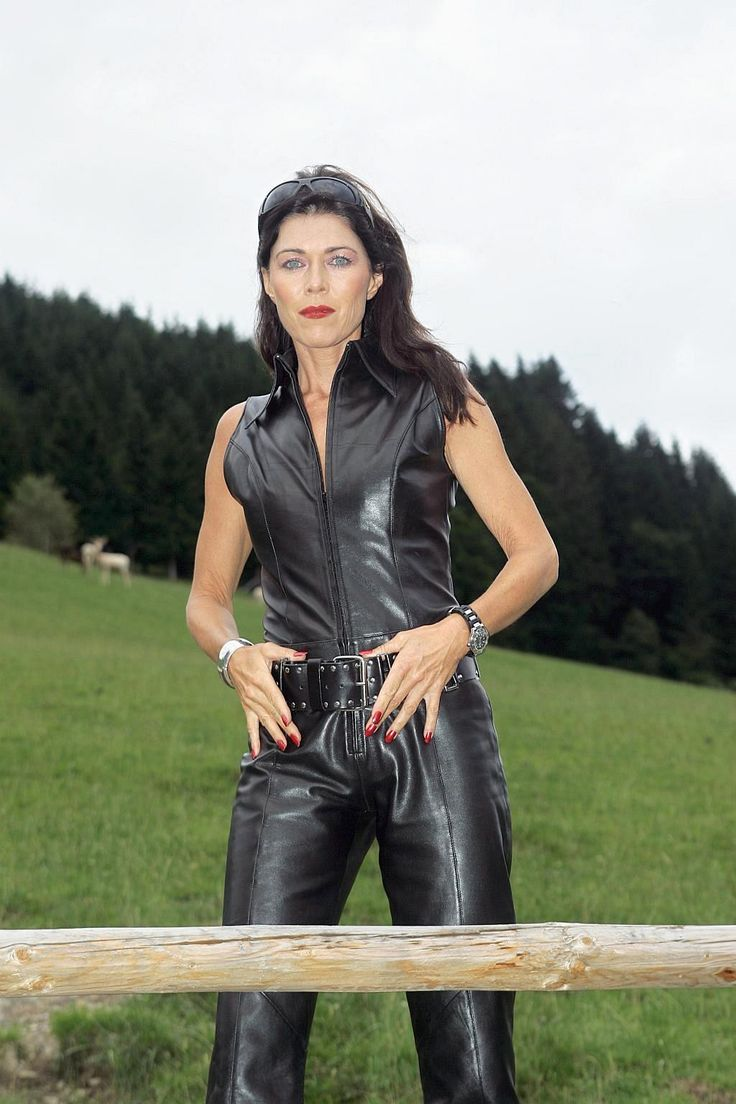 149 best Leather Catsuit images on Pinterest