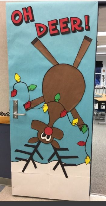 The 25+ best Reindeer bulletin boards ideas on Pinterest ...
