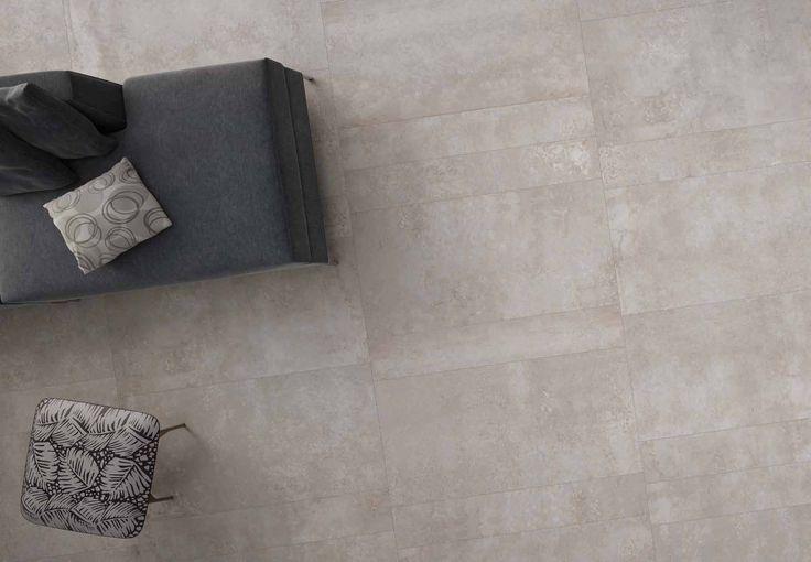 #Keope #Edge Grey 25x150 cm Q523 | #Feinsteinzeug #Marmor #25x150 | im Angebot auf #bad39.de 71 Euro/qm | #Fliesen #Keramik #Boden #Badezimmer #Küche #Outdoor