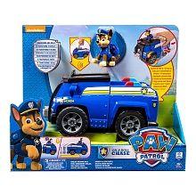 Patrulla Canina - Chase - Vehículo Transformable con Sonido