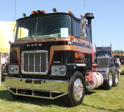 the ultimate guide to cabover trucks custom big truck trucks