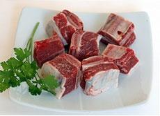 Ina Paarman - basic beef stew