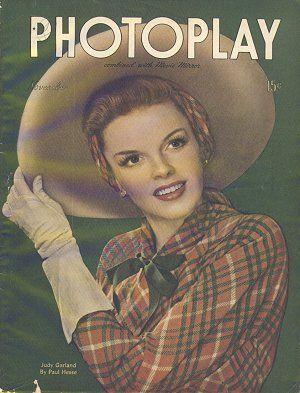 Judy Garland Magazine Cover Photos - List of magazine covers featuring Judy Garland - Page 14#