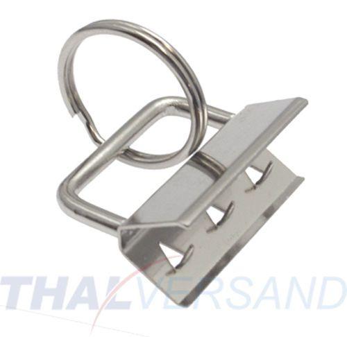10er Pack Schlüsselband Rohling 30mm Schlüsselanhänger Rohlinge Lanyard Lanyards