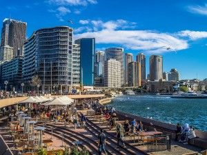 """Check out the 13 Sydney suburbs blacklisted by AMP.  It is their """"prudent"""" response to managing risks of """"over-supply"""", which could push down prices, rents and lead to defaults."""