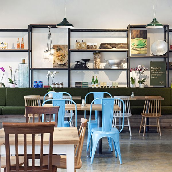 1342 best interior bar restaurant images on pinterest for Interior design agency nottingham