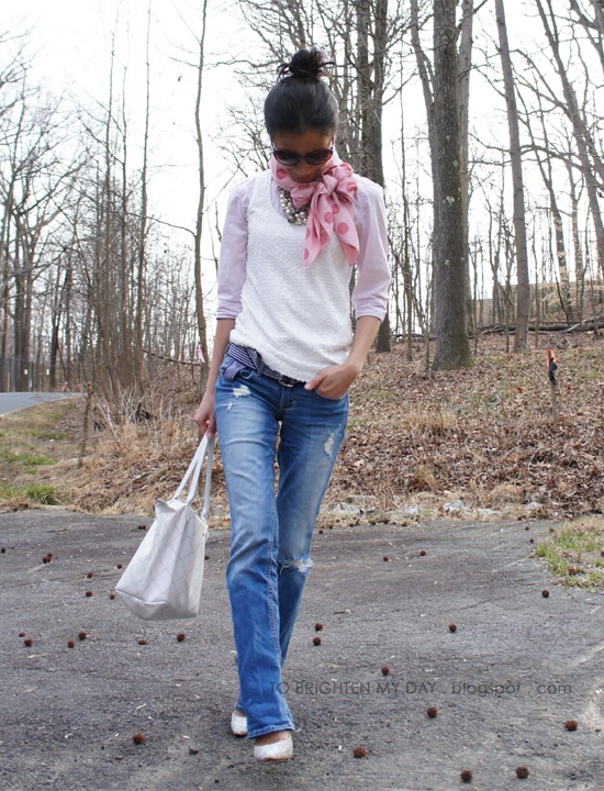 GREAT style blog
