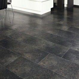 Balterio Laminate Flooring Pure Stone Belgian Blue Honed