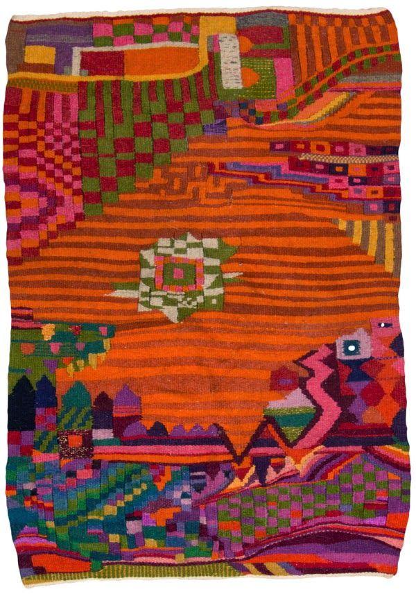Textile Ideen  Gunta Stolzl