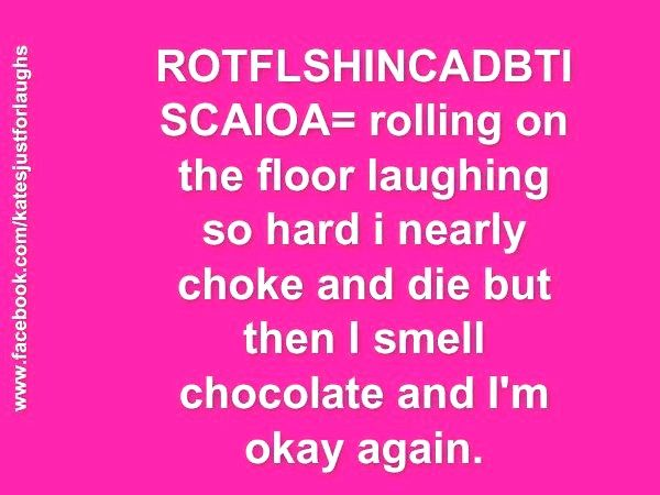 Rolling on the floor laughing because i can pinterest for Rolling on the floor laughing