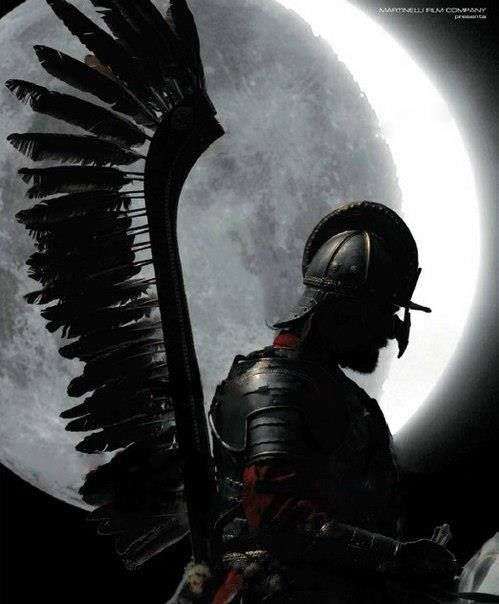 Winged Hussar