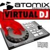 Virtual DJ Pro 5 + Serial