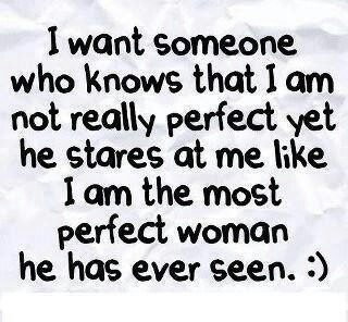 #perfect for him #quote #love