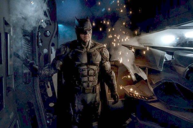 Report suggests Warner Bros. doesn't care if Ben Affleck's Batman movie sucks