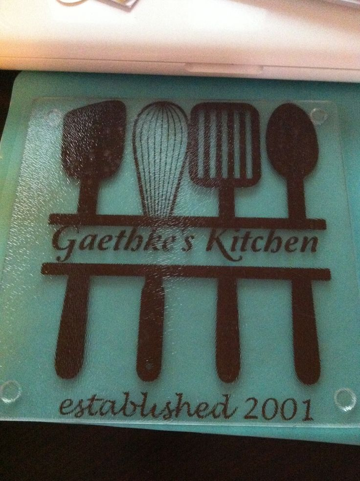 17 best images about glass cutting board on pinterest