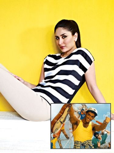 Check out what Kareena has to say about Kaho Na Pyaar Hai