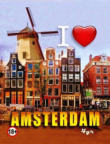i love amsterdam bestellen und kaufen