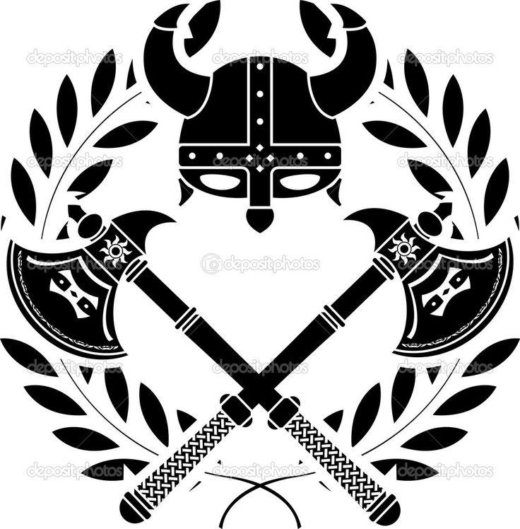 viking symbols | Twitter Facebook Pinterest Google Plus