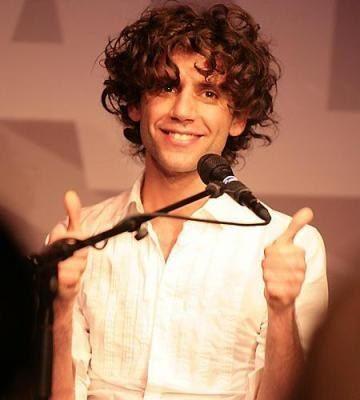 Mika - photo postée par mika7722 - Mika - l'album du fan-club