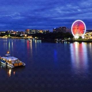 #Brisbane, #Australia | 16-Day Barrier Reef & Gold Coast Holiday | #Travel #Cruises