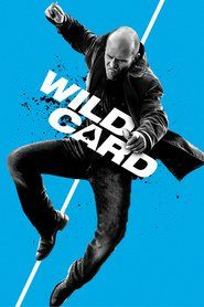 Wild Card (2015) Watch Online Free