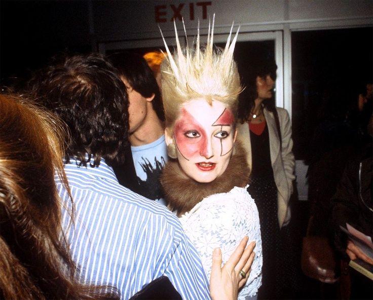 Jordan (Pamela Rooke) 1978