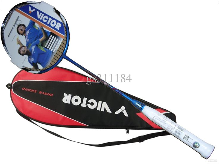 Victor Brave Sword Bs12 Badminton Rackets . High End Badminton Racquet . Free Shipment From Gs311184, $30.72 | Dhgate.Com