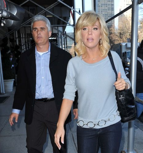 Bye, Bye, Bodyguard!: Kate Gosselin's Bodyguard Steve Neild Leaves the Reality Star's Side and Takes a New Job | In Touch Weekly
