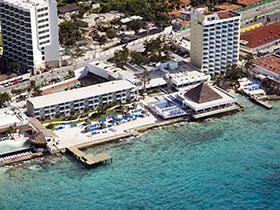 El Cid La Ceiba Beach | CheapCaribbean.com