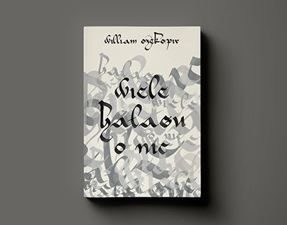 """Check out new work on my @Behance portfolio: """"Book Design Concept / Caligraphy"""" http://be.net/gallery/64918165/Book-Design-Concept-Caligraphy"""