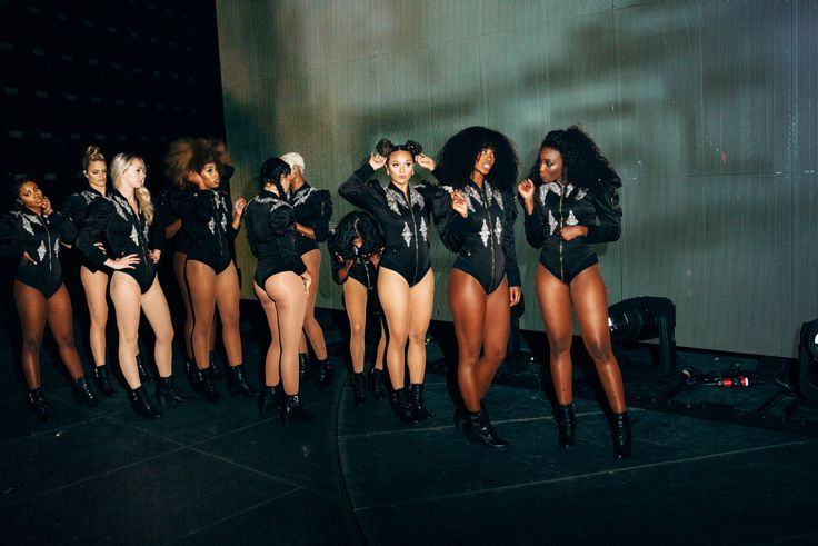 Welcome to Formation Tour Dancers, a blog dedicated to the amazing dancers on…