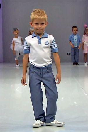 Детская школьная одежда для мальчиков и девочек