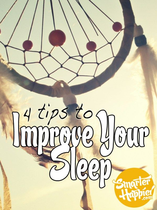If you are having trouble with your sleep and want to start waking up feeling rested and rejuvenated after a full night of sleep, try these tips out.