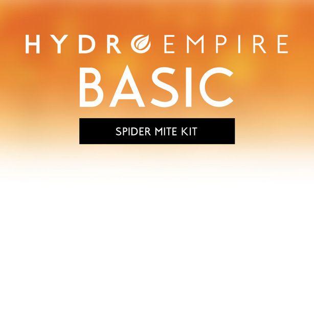 Hydro Empire Basic Spider Mite Kit