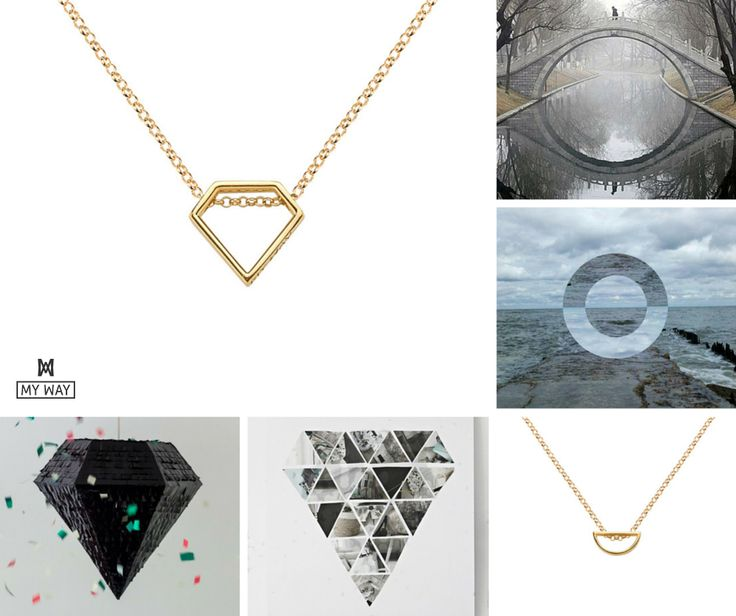 My Way Jewellery- New Collection